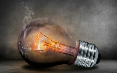 Stromausfall / Haftung, Schadensersatz