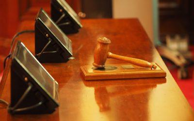 Das Nichteinhalten der DGUV Vorschrift 3 ist eine Straftat
